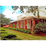 Ambalal Hotel Nature Walk - Yelagiri