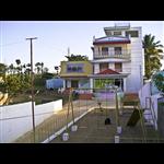Hotel Arya - Boat House Road - Yelagiri