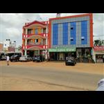 Hotel Ashoka - Yelagiri