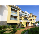 Hotel Emerald Dove - Kottaiyur - Yelagiri