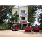 Surabi Hotel - Kottaiyur - Yelagiri