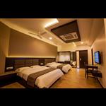 Daman Ganga Valley Resort - Naroli Road - Silvassa