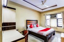 Hotel Natraj - Samarvarni - Silvassa