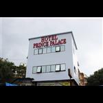 Hotel Prince - Khadoli - Silvassa