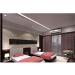Hotel The Seven - Naroli Road - Silvassa