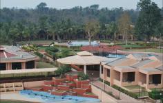 Tapovan Tourist Complex - Khanvel - Silvassa