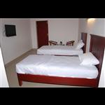 Hotel Queen Palace - NH Road - Rameshwaram