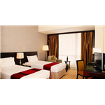Hotel Senthil Andavar - Middle Street - Rameshwaram
