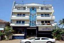 Hotel Shanmuga Paradise - Middle Street - Rameshwaram