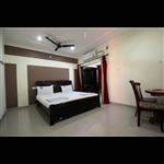 Hotel Sri Saravana - South Car Street - Rameshwaram