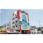 Hotel Supreme - West Street - Rameshwaram