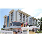 Hotel Vinayaga - Railway Feeder Road - Rameshwaram