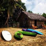 Kathadi South - Kundukal Beach - Rameshwaram