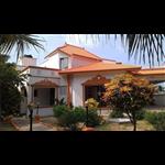 Rama Palace - Pathirakaliamman Kovil Street - Rameshwaram
