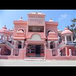 Swami Ramanatha Tourist Home - GP Road - Rameshwaram