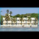 TTDC Hotel - Sudukattanpatti - Rameshwaram