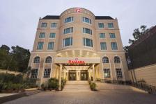 Ramada Hotel - GT Road - Jalandhar