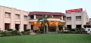Regent Park Hotel - Gujral Nagar - Jalandhar
