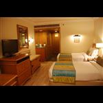 Roxy Deluxe Hotel - Post Office Road - Jalandhar