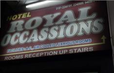 Royal Occasions - Tarasingh Nagar - Jalandhar