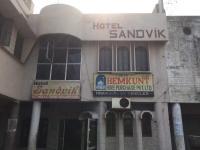 Sandvik Hotel - Fentonganj - Jalandhar