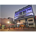 Skylark Hotel - Circuit House Road - Jalandhar