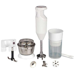 Life Crystal Deluxe 200 W Hand Blender