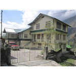 Golden Valley Residency - Sharchok - Lachung