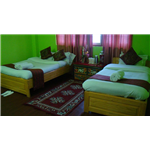 Hotel Golden Fish - Singring Lachung - Lachung