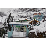 Hotel Iceland - Lachung