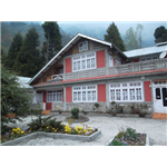 Hotel Season House - Upper Lachung - Lachung