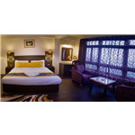 Sunflower Residency - Lachung
