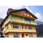 TaagSing Retreat - Lachung