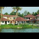 Edassery Kayal Resort - Likkalam - Kumarakom
