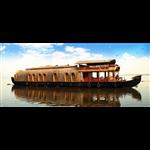 Kerala Houseboaters - Kumarakom