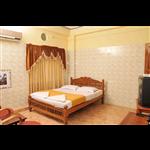 Lake Palace Family Resort - Pallichira - Kumarakom