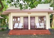 Lake Side Standard Cottage - Kumarakom