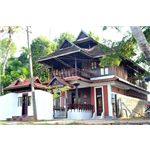 Puthooram Heritage - Cheepunkal - Kumarakom