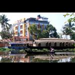 Royal Riviera Hotel & Resort - Cheepunkal - Kumarakom