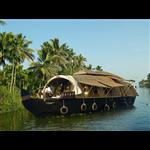 Spice Coast Cruise - Kumarakom
