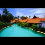 Super Saver Lake Front 5 Star Resort and Spa - Kumarakom