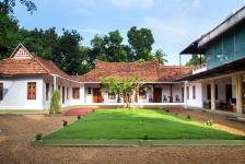 Akkara House - Mariathuruthu - Kottayam