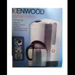 Kenwood CM 385 10 Cups Coffee Maker
