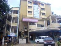 J K Residency - Kundapur - Udupi