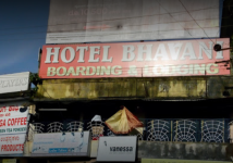 Laxmi Sabha Bhavani Hotel - Udupi