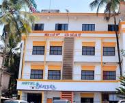 Mayura Boarding & Lodging Hotel - Kaup - Udupi