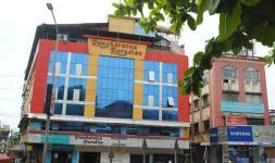 Pancharatna Paradise - Chitpady - Udupi