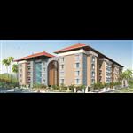 SAI Radha Residency - Udupi Courts - Udupi