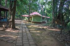 Seethanadi Nature Camp - Hebri - Udupi