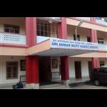Sri Admar Mutt Guesthouse - Maruthi Veethika - Udupi